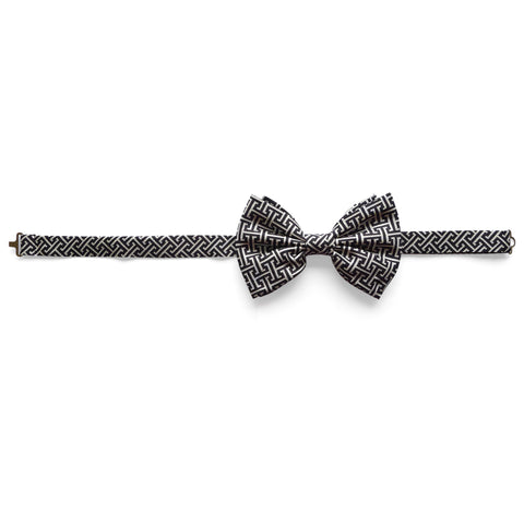 Large Chinese Lattice Bow Tie