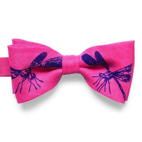 Bow Tie - Dragonfly Bow Tie