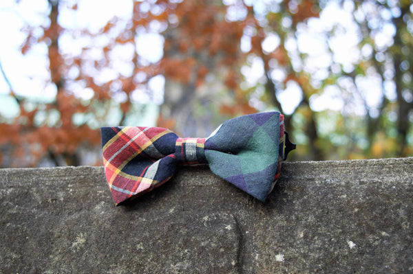 Bow Tie - Fraser Bow Tie