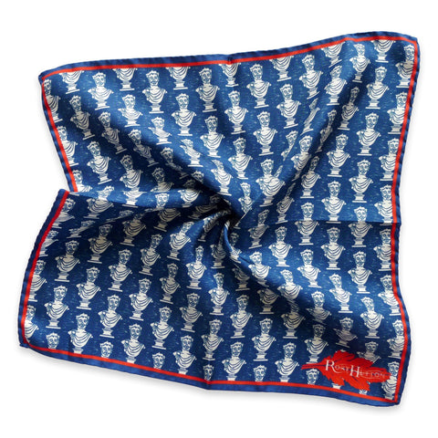 Pocket Square - Zeus Pocket Square