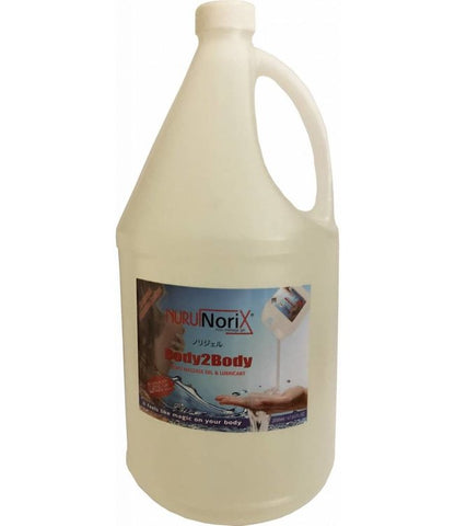 Nuru Gel Classic 2 Liters - Home Version
