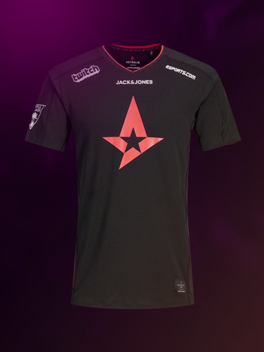 faa3ce0b7 ASTRALIS PLAYER JERSEY 2019