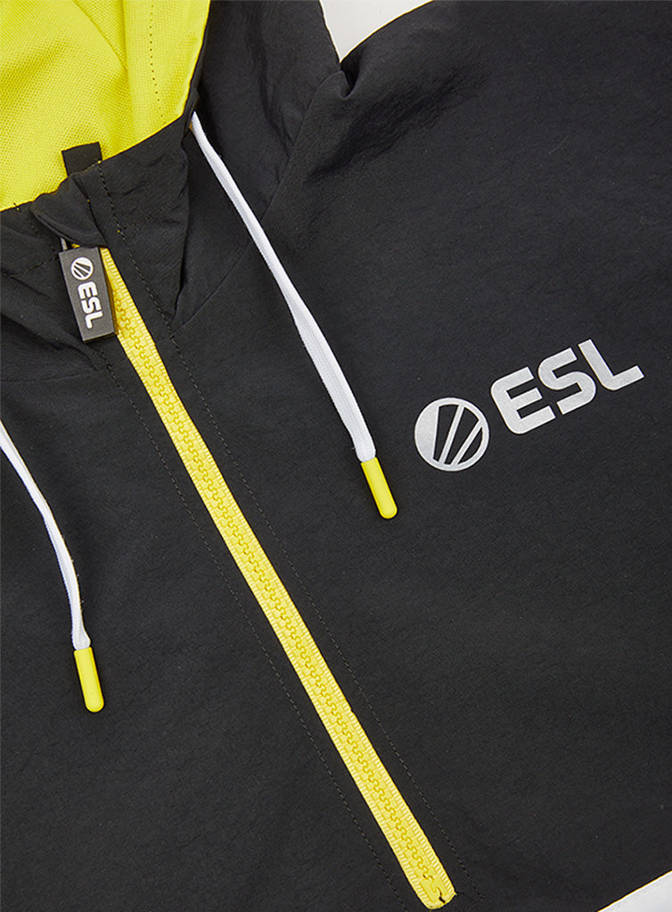 ESL In Color Windbreaker