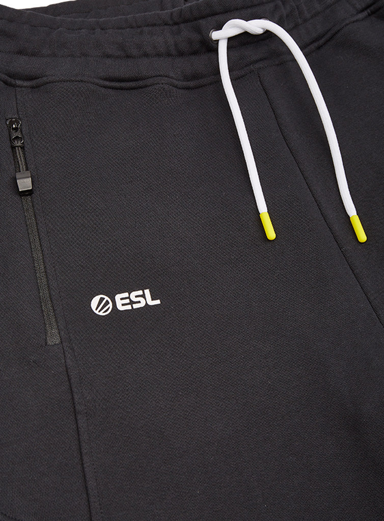 ESL In Color Camo-Patch Pants