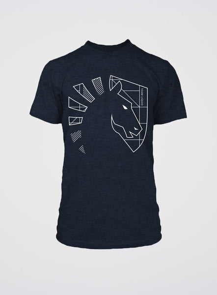 Team Liquid Tech Logo T-shirt
