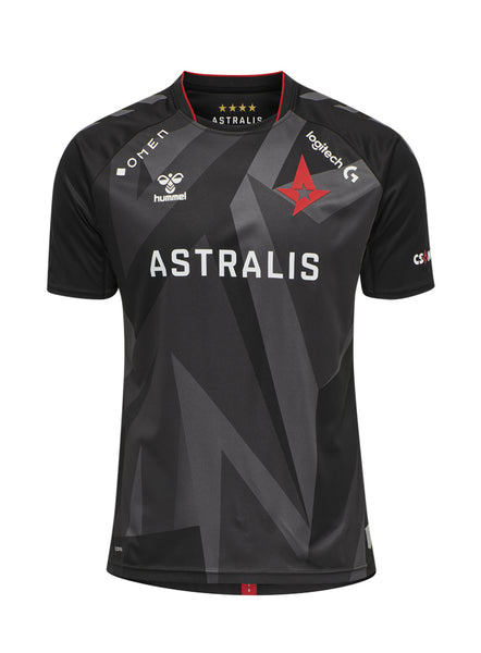Astralis Player Jersey 2021