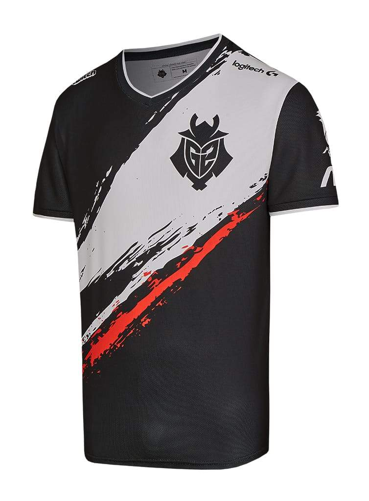 G2 Esports Player Jersey 2019
