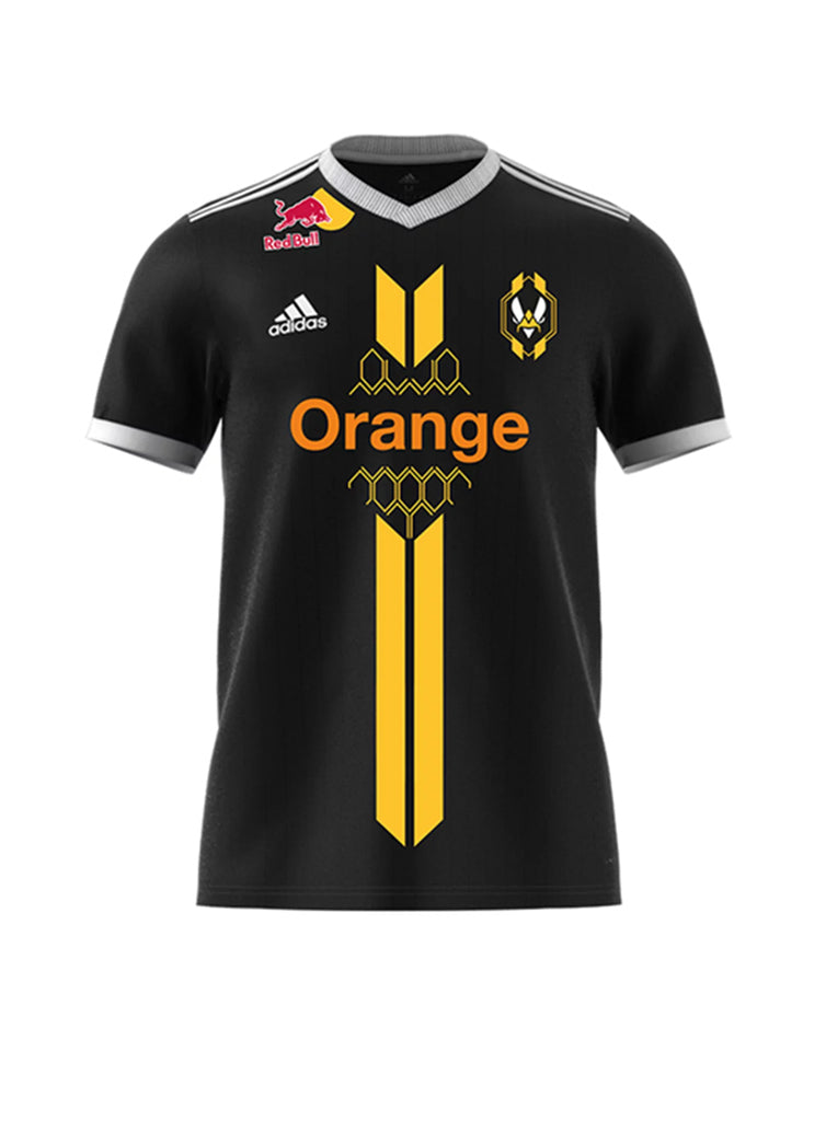 Vitality Player Jersey 2019-2020 w/ orange Logo