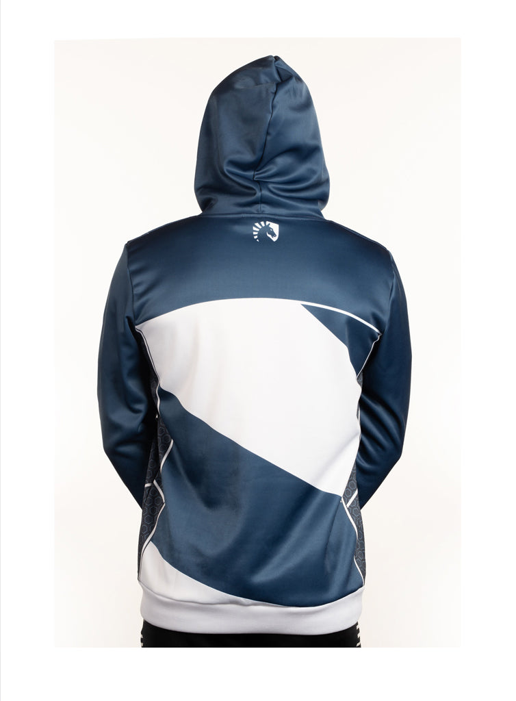 Team Liquid Player Hoodie 2019