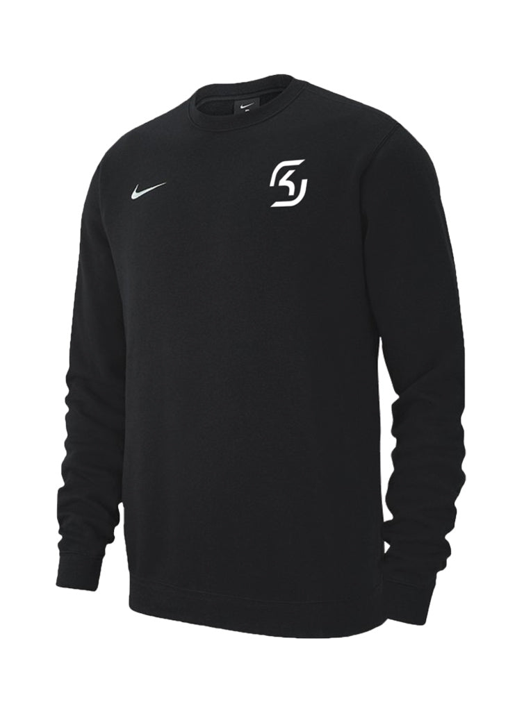 SK Gaming Nike Sweatshirt Black