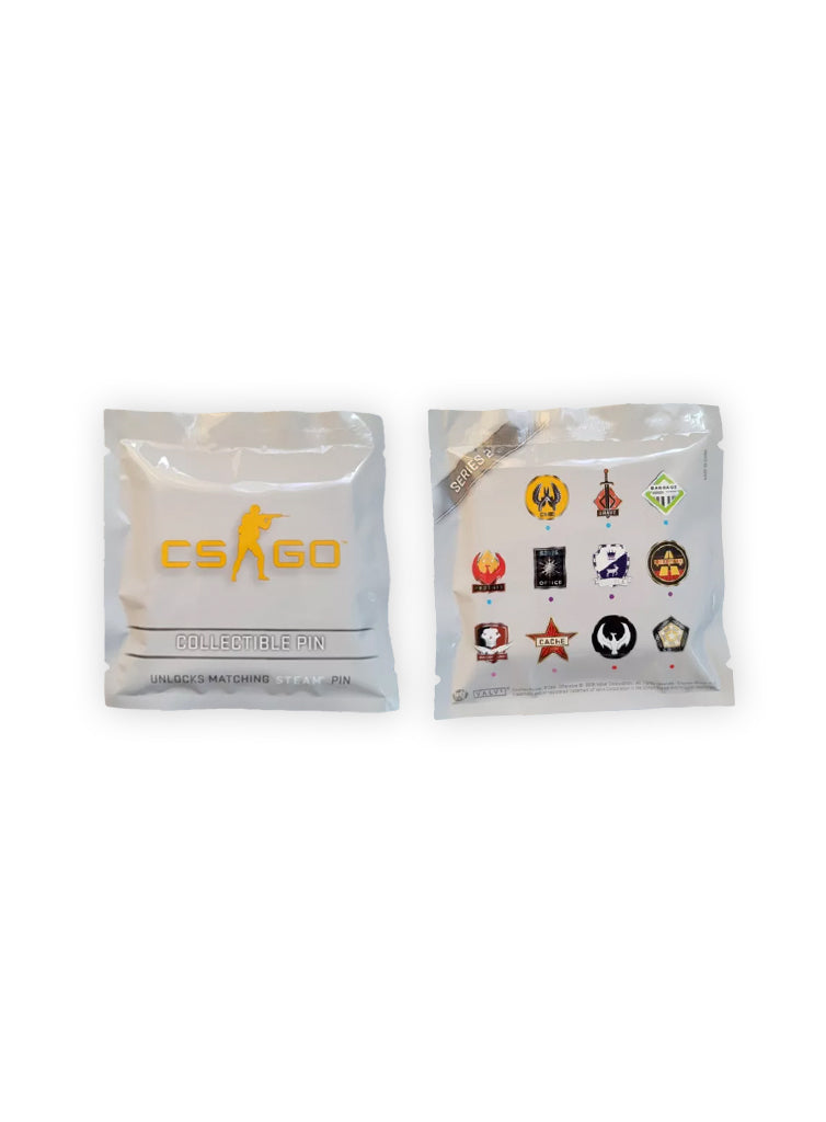 Csgo Pin Series 2 Dreamhack Store