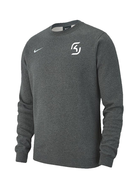 SK Gaming Nike Sweatshirt Grey