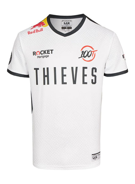 100 Thieves Player Jersey 2019