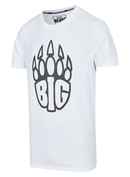 BIG white Logo T-Shirt