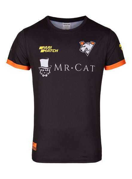 Virtus.pro Player Jersey 2019 with sponsors