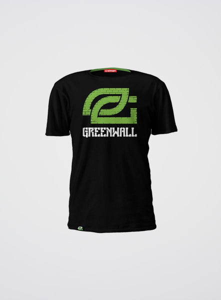 OpTic Green Wall T-shirt