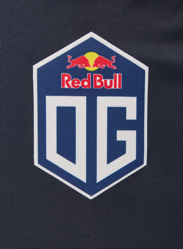 Team OG Player Jersey 2018-19