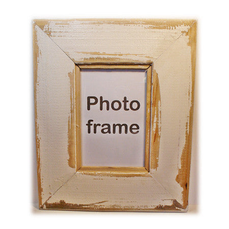 Photo Frame Jumbo 2 - Crafters Market