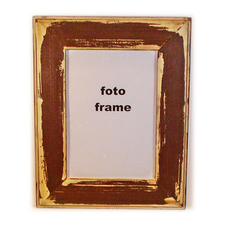 Photo Frame A4 - Crafters Market