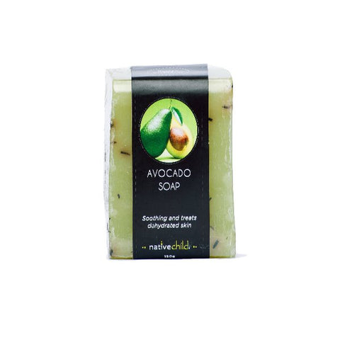 Avocado Soap - 100% Natural - Crafters Market