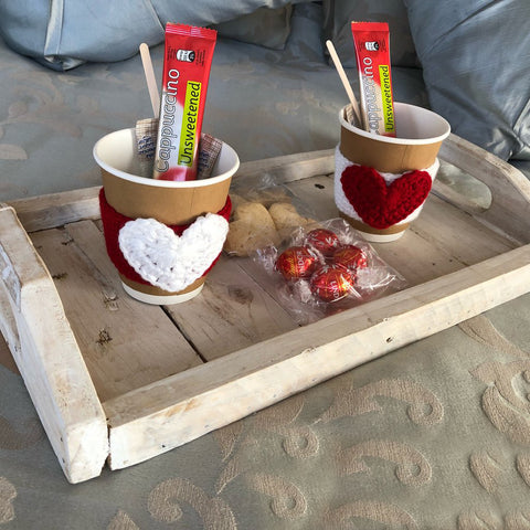 Tea Tray Gift Set - Crafters Market