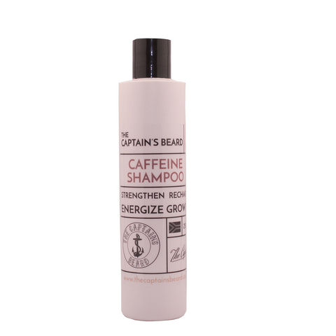 Caffiene Shampoo - Crafters Market