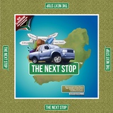 Board Game - The Next Stop - Crafters Market