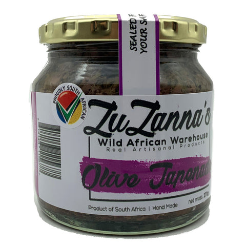 Olive Tapenade 270g - Crafters Market