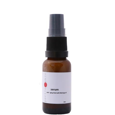 Anti-aging Serum - 20ml - Crafters Market
