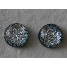 Fusion Glass Surgical Steel Studs - Crafters Market