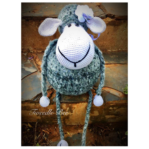 Big Bertha Sheep - Crafters Market