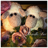Patootie Sheep - Crafters Market