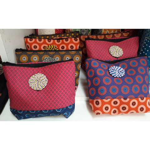 Amarasti Zanele Wash Bag - Crafters Market
