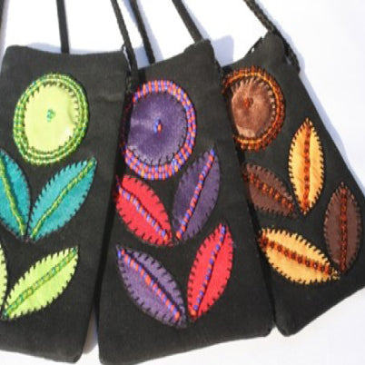 Amarasti Cell Phone Purse - Crafters Market
