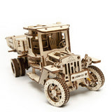 UGM11 Truck - UGEARS
