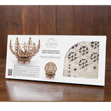 Mechanical Flower - UGEARS - Crafters Market