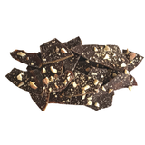 Dark Chocolate Almond Brittle - Crafters Market