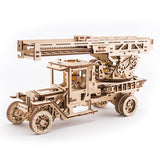 Additions for UGM11 Truck - UGEARS - Crafters Market