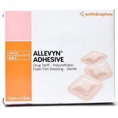 Swabs, Bandages, Dressings & Tapes