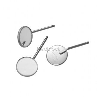 Dental Mirror Handle, Each | £1.56