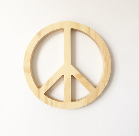 wild river peace sign,  wild river timber peace sign