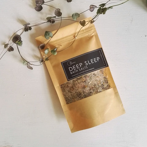 Deep Sleep Bath Salts