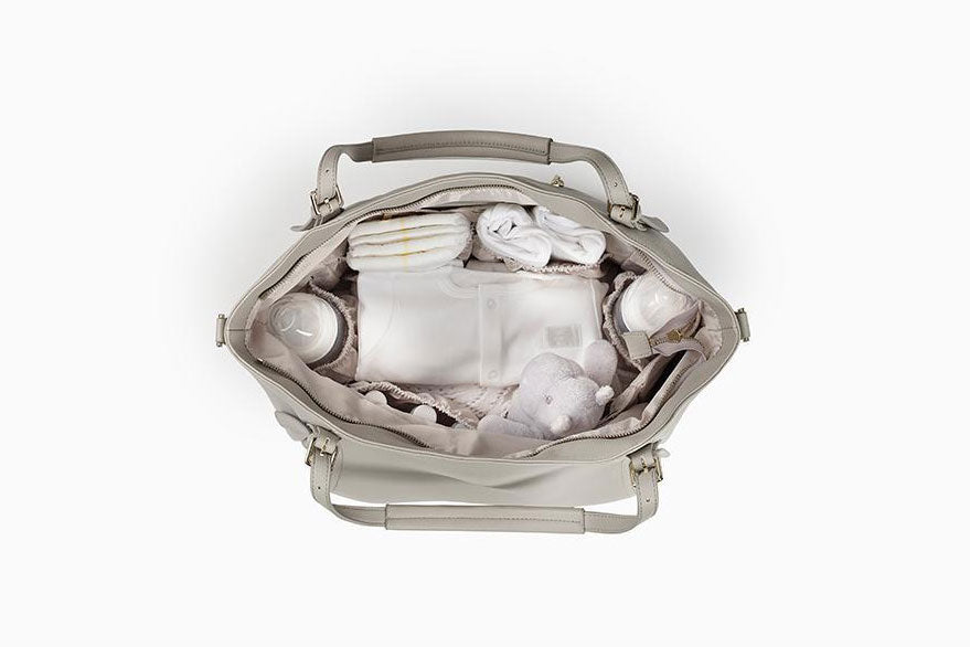 Packing your baby changing or diaper bag