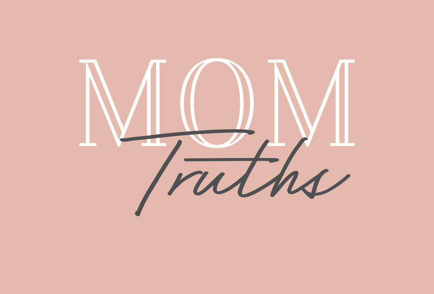 20 new mom truths! - Blog - Bow and Rattle