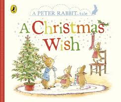 A Christmas Wish book