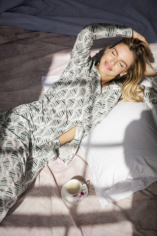 Moon and Mellow Pyjamas gift guide for her