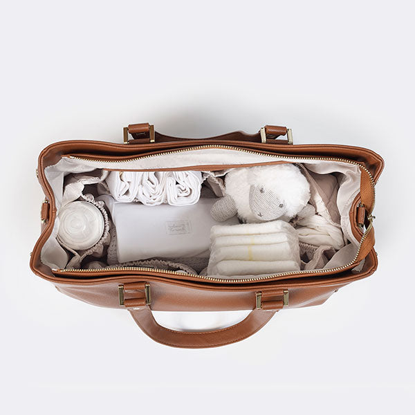 Mia diaper changing bag