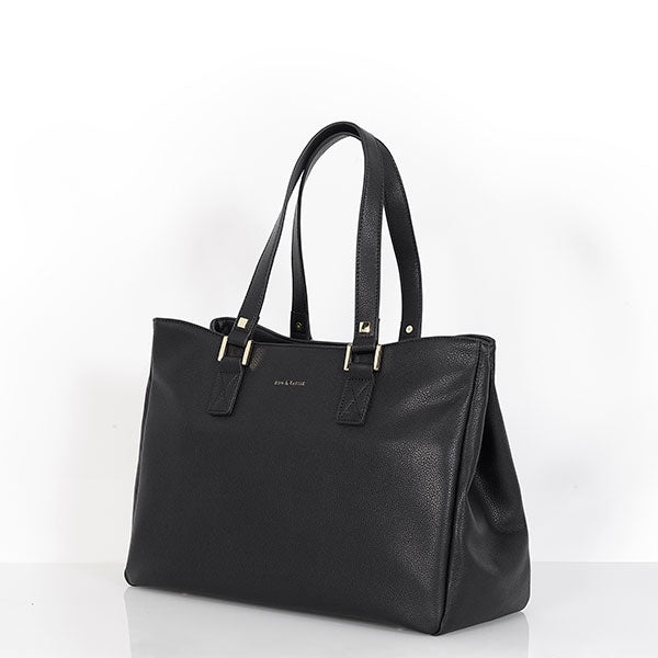 Tote baby changing bag