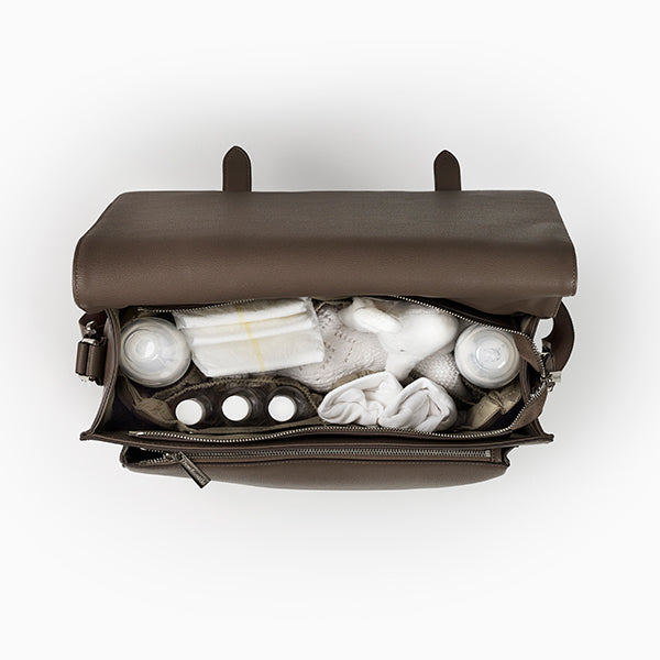 Baby changing bag for men