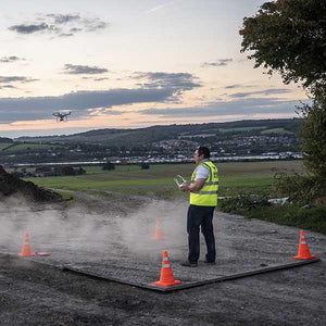 Review - UK CAA PFCO Drone Training Course - Completed